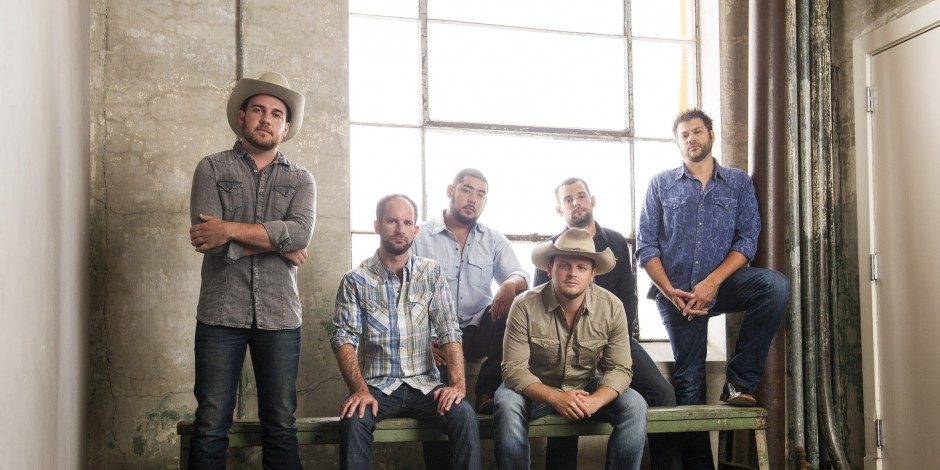 Josh Abbott Band Eyes National Radio with 'Wasn't That Drunk'