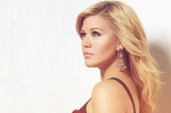 Kelly Clarkson Shares First Photos of Son Remington Alexander