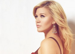 Listen To Kelly Clarkson's Unreleased Country Track, 'Soap & Water'