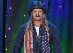 Personal Assistant to Kid Rock Killed in Apparent ATV Accident