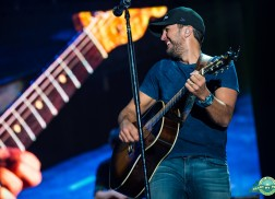 Luke Bryan's Crash My Playa to Return in 2017