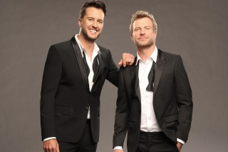 Luke Bryan and Dierks Bentley Return To Co-Host ACM Awards