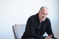 The Writers Round with Marc Cohn