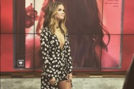 Maren Morris Makes National Television Debut on 'Good Morning America'