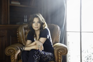 Martina McBride Thinks Fans 'Are Really Going to Enjoy' New 'Reckless' Album
