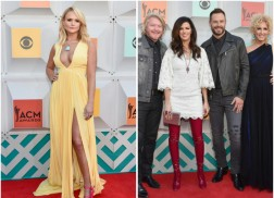 Miranda Lambert, Little Big Town Win ACM Vocal Event of the Year