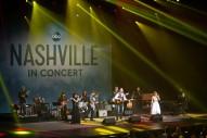 Cast of ABC's 'Nashville' Kicks Off U.S. Tour