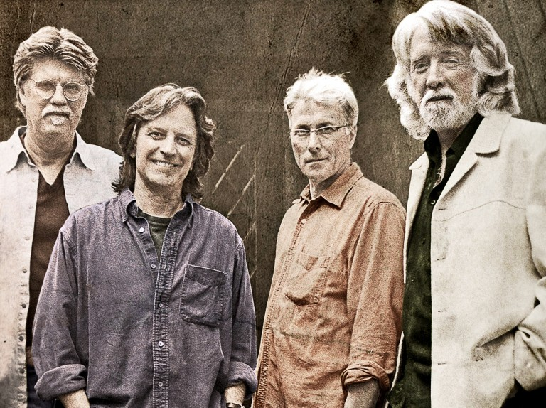 Nitty Gritty Dirt Band: Looking Back…and Looking Forward