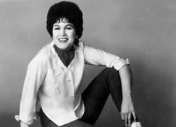 New 'Patsy Cline: American Masters' Documentary to Highlight Life of Country Legend