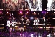 NBC's 'The Voice' Reveals Top 12 Contestants