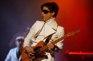 Country Stars React: Prince Dead at 57