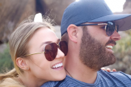 Randy Houser Talks Wedding Planning with His Bride-To-Be