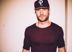 Listen to Sam Hunt's Surprise New Song, 'Drinkin' Too Much'