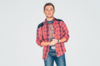 Scotty McCreery Talks 'Creepy' Fan Encounter