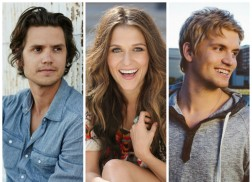 CMA Music Festival Adds Lineup for Gildan Broadway Stage