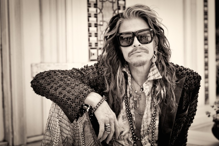 Steven Tyler Thinks Songwriting is Similar From Genre to Genre