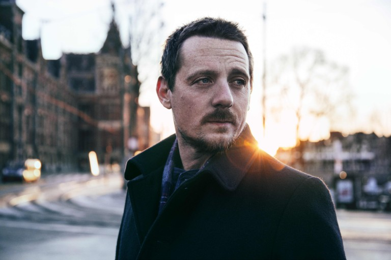 Album Review: Sturgill Simpson's 'A Sailor's Guide To The Earth'