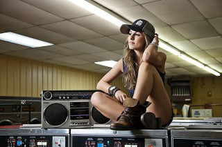 Tara Thompson Makes Her Mark on Country Music