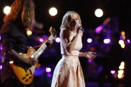 Team Blake Pushes Boundaries On 'The Voice'