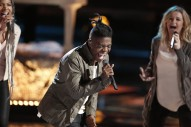 'The Voice': Top 11 Have Career-Changing Performances