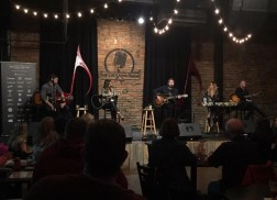 Maren Morris & Friends Take Fans to Church at Tin Pan South