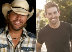 Toby Keith, Jake Owen to Perform on PBS 'Soundstage'