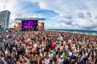 Country Stars Rock Fourth Annual Tortuga Music Festival