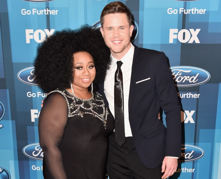 Big Machine Signs 'American Idol's' Trent Harmon, La' Porsha Renae