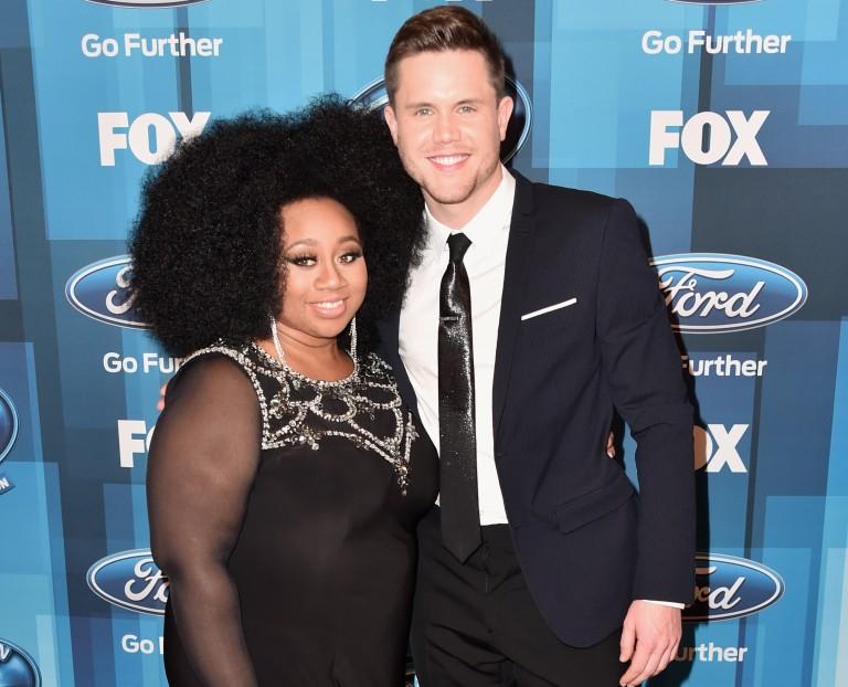 Big Machine Signs 'American Idol's' Trent Harmon, La' Porsha Renae