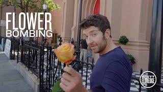 Brett Eldredge - Flower Bombing
