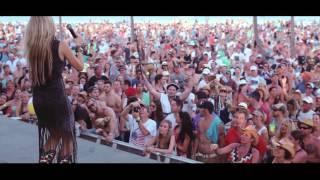 Brooke Eden at Tortuga Music Fest