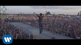 Chris Janson - Power Of Positive Drinkin' (Official Music Video)