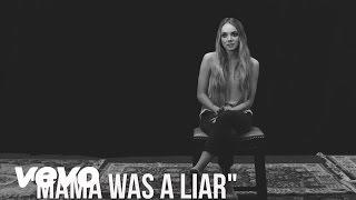 Danielle Bradbery - Mama Was A Liar (Acoustic)