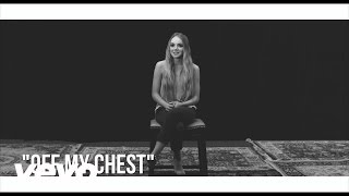 Danielle Bradbery - Off My Chest (Acoustic)