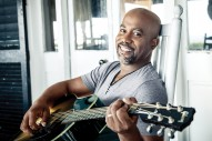 Darius Rucker is Ready to Have a 'Good Time'