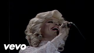 Dolly Parton - All I Can Do (Live)