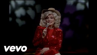 Dolly Parton - Cowgirl & The Dandy (Live)