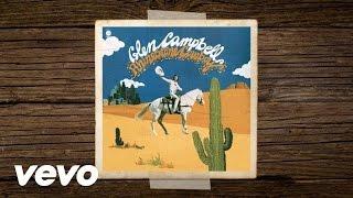 Glen Campbell - Record Collector's Dream (Audio)