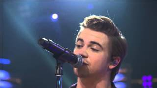 Hunter Hayes - Medley (Live on the Honda Stage at the iHeartRadio Theater)