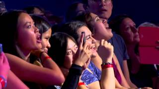Hunter Hayes – Where It All Begins (Live on the Honda Stage at the iHeartRadio Theater)