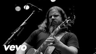 Jamey Johnson - The Show - Behind The Scenes