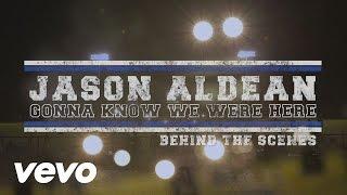 Jason Aldean - Making of the