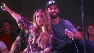 Jessie James Decker - NJ + NYC Webisode
