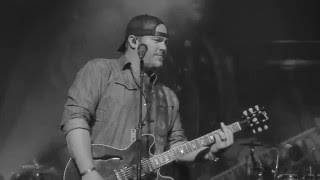 Lee Brice - Life Off My Years Tour with Maddie and Tae and Dylan Scott