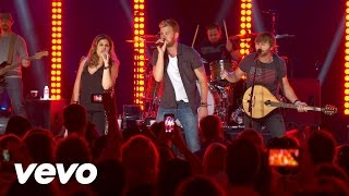 Long Stretch of Love (Live on the Honda Stage at the iHeartRadio Theater LA)