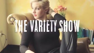 Maggie Rose - The Variety Show Vol 1 [Teaser]