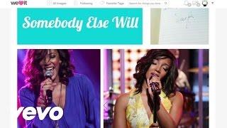 Mickey Guyton - Somebody Else Will (Lyric Video)