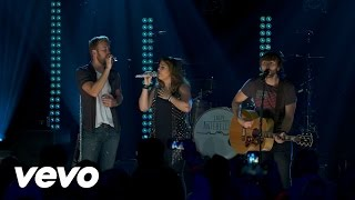 Need You Now (Acoustic) (Live on the Honda Stage at the iHeartRadio Theater LA)