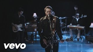 Randy Houser - Goodnight Kiss
