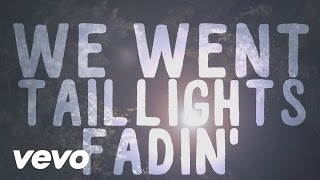 Randy Houser - We Went (Lyric Video)